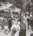 1945.07 with pupils in Munich ZOO